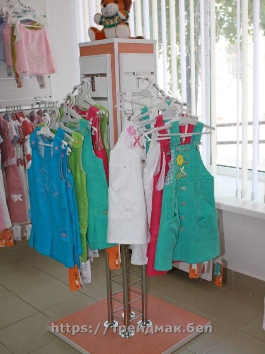оборудование для детской одежды