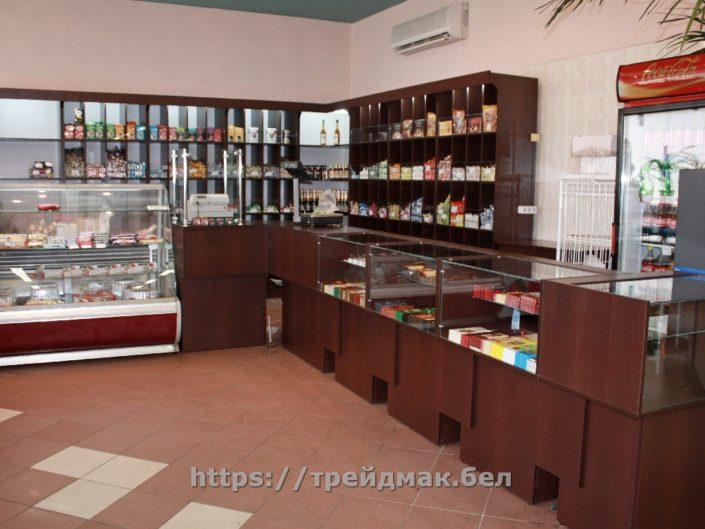 торговое оборудование для кафетерия
