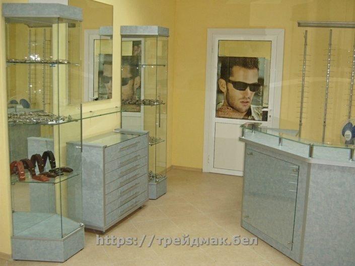 мебель для оптики