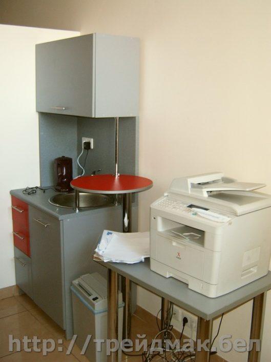 офисная мини кухня