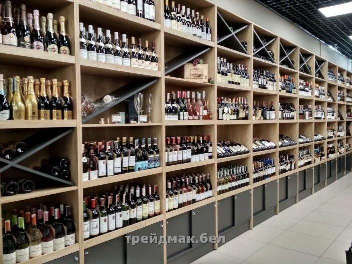Магазин элитного алкоголя