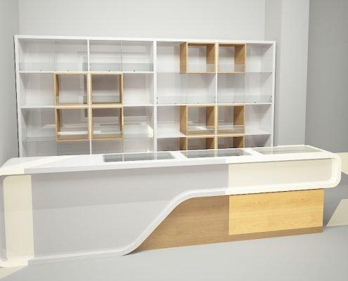 Мебель для медцентра