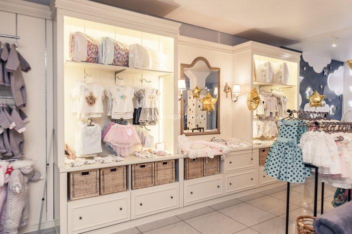 идеи дизайна магазина