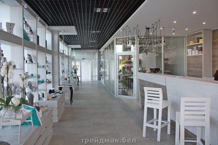 мебель для цветочного магазина
