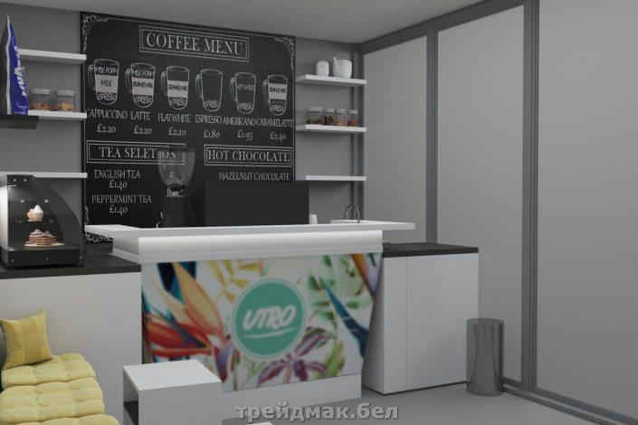 Кафе Utro