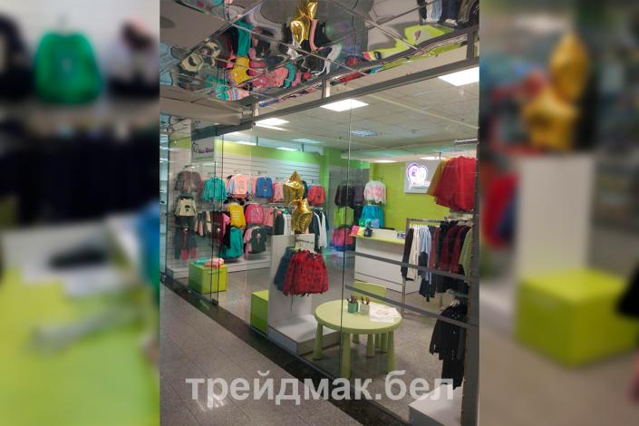 Магазин детской одежды в минске