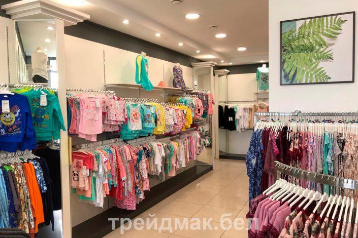 Магазин одежды для детей