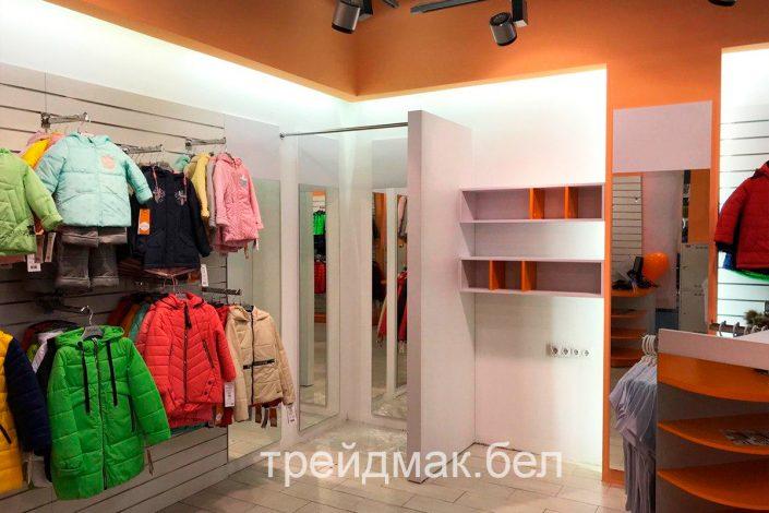 Детской одежды магазин