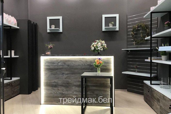 Дизайн цветочного магазина Минск